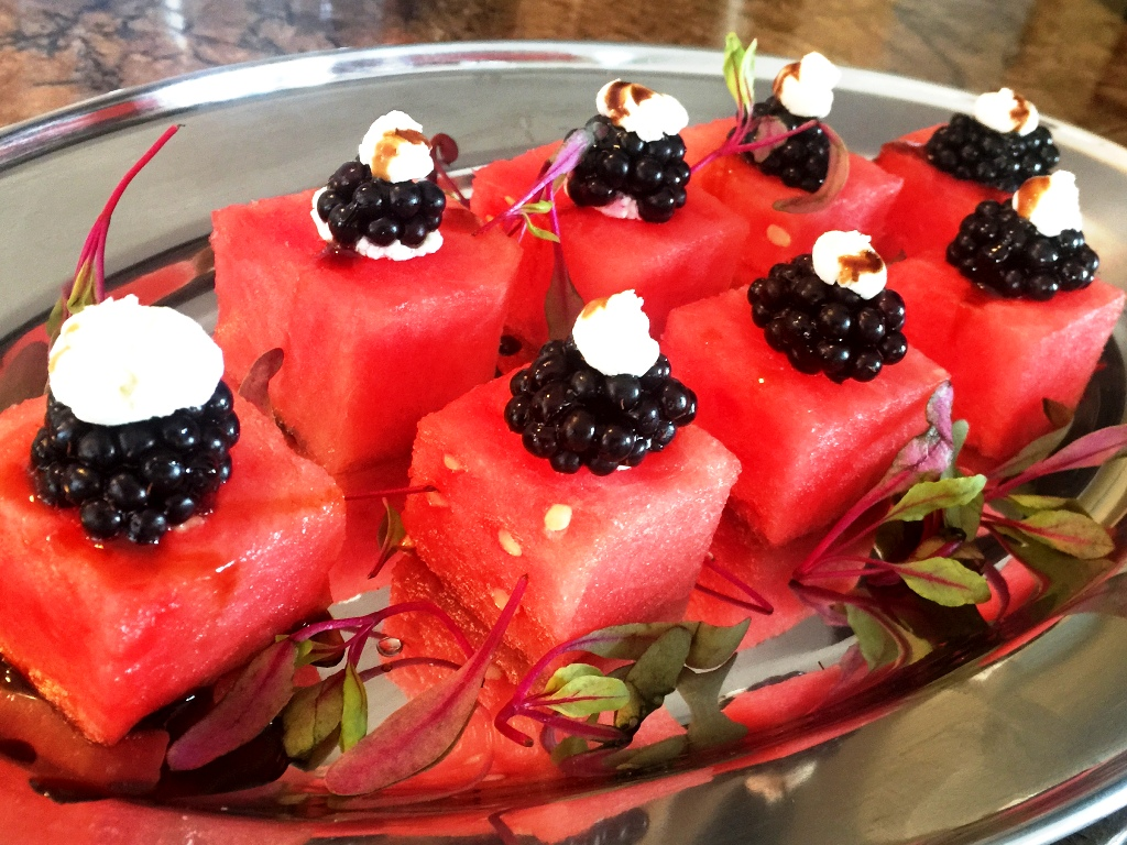 Woordward Dream Cruise - Watermelon Cubes