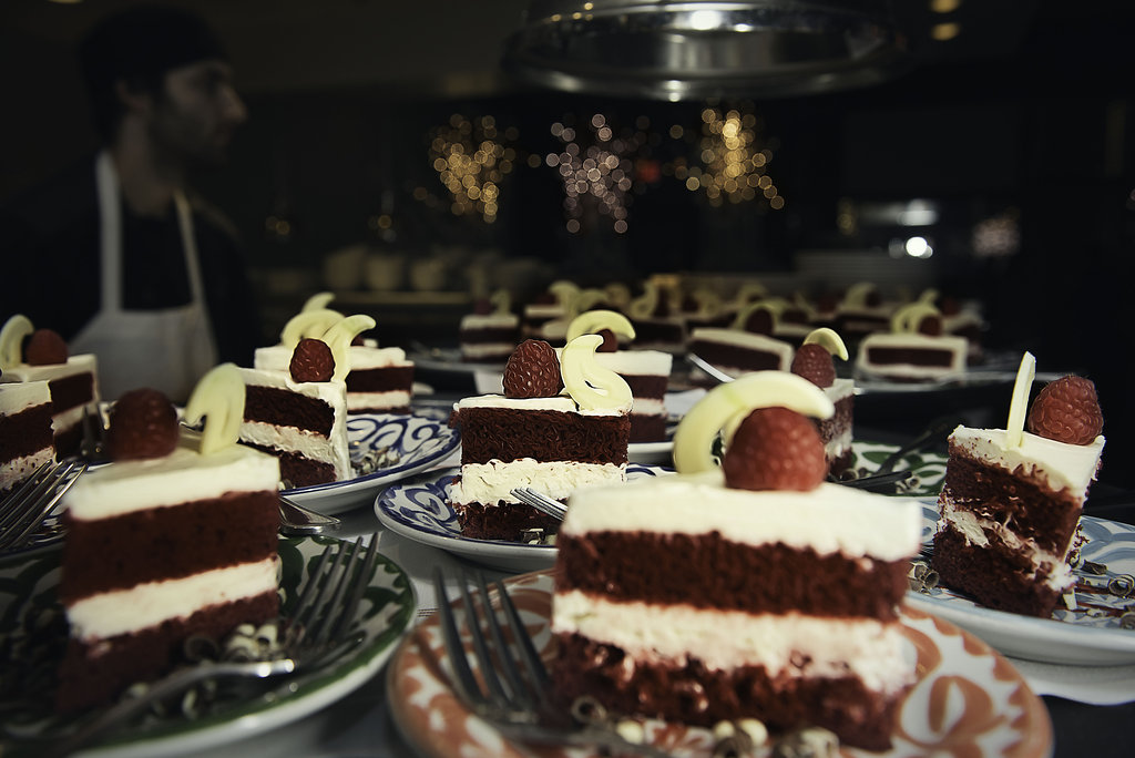 Corporate Catering at J.Baldwin's - Delicious Desserts